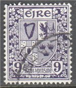 Ireland Scott 115 Used